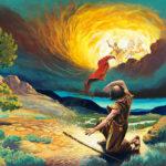 Дух сыновства или двойное помазание