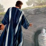 Христос — наше воскресение и жизнь