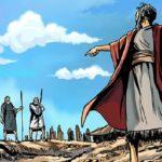 Упорство Корея или богохульство Нового Завета