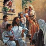 Благословенны во Христе Иисусе