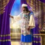 Христос Иисус — Посредник между Богом и человеком