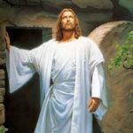 Послушание Иисуса — наше оправдание