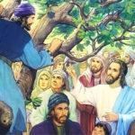 Закон для законников, а благодать для грешников