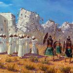 Иерихон или Божьи благословения через откровения Иисуса