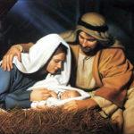 Рождение свыше и крещение водой и духом