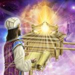 Божий покой или престол благодати