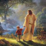 Десница Господня или Иисус — книга жизни