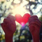 Любовь Отца и дела любви