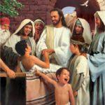 Иисус -- наша вера и наша сила
