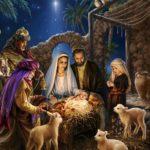 Рождественская история мудрецов