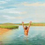 Исцеление в земле покоя или живая вода